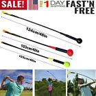 In/outdoor Golf Swing Trainer Equipment Training Aids For Tempo Speed Practice