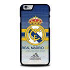REAL MADRID iPhone 4 5 6 7 8 Plus X XS Max XR 11 Pro Samsung Galaxy Note Case 3
