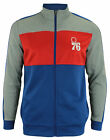 OuterStuff NBA Youth Philadelphia 76ers Performance Full Zip Stripe Jacket on eBay