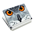 """Many Designs Laptop Sticker Skin Decal Cover For 12""""-15.6"""" HP Dell Acer Lenovo"""