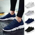 Mens Sneakers Trainers Breathable Walking Running Gym Casual Sports Shoes GIFT