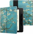 For All-New Kindle Oasis 10th Gen 2019 / 9th Gen 2017 Case Slim Cover Wake Sleep