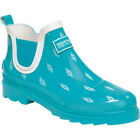 Regatta Womens/Ladies Lady Harper Welly Ankle Height Wellington Boots <br/> 20% off with code PAID20. Min spend £15. Max £75 off