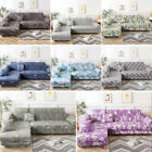 Elastic Stretch Sofa Cover Corner Couch Decor Universal Slipcover Decoration