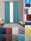 100% Max Energy Saving Max Blackout Curtain Panels - Assorted Sizes & Colors