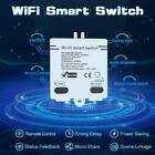Smart Remote Control Wifi Switch Single Channel Electric for DIY Home Appliances