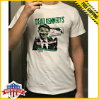 Rare ! Vintage Shirt Dead Kennedys 80s Not A Reprint Punk T Shirt Band Tour Size image