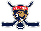 "Florida Panthers Sticks NHL Sport Car Bumper Sticker Decal ""SIZES'' $4.5 USD on eBay"