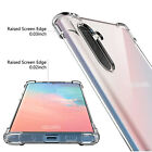 For Samsung Galaxy A20e A70 S10 A40 A2 A10 Case Shockproof Gel Hard Edge Cover