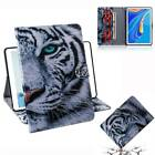 """For Amazon Kindle 10th 2019 Fire 7 HD 8 10.1"""" Case Magnetic Leather Wallet Cover"""