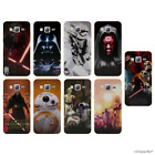 Star Wars Characters Gel Case for Samsung Galaxy J7 2016 Silicone Cover $18.71 CAD on eBay