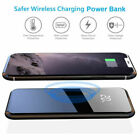 900000mAhQi Wireless Charger Power Bank ...