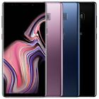 Samsung Galaxy Note9 SM-N960U 128GB - Blue Black Purple (Unlocked) B Stock