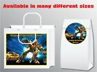 "Buy ""Transformers Bumblebee Party Decoration Favor Goodie Bag Supplies Sticker Label"" on EBAY"