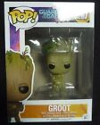 Voir l'offre Guardians of the Galaxy 2 - Pop! - Teenager Groot n°207 (exclusive) - Funko