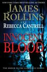 Innocent Blood: The Order of the Sanguines Serie by Cantrell, Rebecca 006232523X