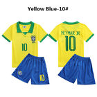 Soccer Football Outfit Kids Club Training Suit Childrens-Teenagers Sports Suit