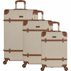 Kyпить Tommy Bahama Parrot Cay 3 Piece Hardside Spinner Luggage Set Multiple Colors на еВаy.соm