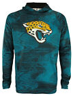 Zubaz NFL Jacksonville Jaguars Men's Static Body Lightweight French Terry Hoodie $44.95 USD on eBay