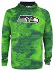 Zubaz NFL Seattle Seahawks Men's Static Body Lightweight French Terry Hoodie $44.95 USD on eBay