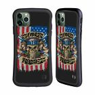 OFFICIAL GUNS N' ROSES BAND ART HYBRID CASE FOR APPLE iPHONES PHONES