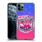 OFFICIAL WACKY RACES 2016 GRAPHICS SOFT GEL CASE FOR APPLE iPHONE PHONES