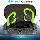 Kyпить BE1018 Bluetooth Wireless Earphones Sport Stereo Headphone Waterproof Headset US на еВаy.соm