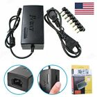 Kyпить Universal Power Supply Charger for PC Laptop & Notebook, AC/DC Power Adapter US на еВаy.соm