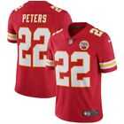 Nike NFL Youth Kansas City Chiefs Marcus Peters #22 Game Team Jersey $19.99 USD on eBay