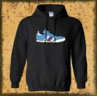 Manchester City Samba Trainer Hoodie (Man City MCFC)