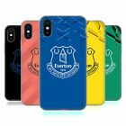 OFFICIAL EVERTON FOOTBALL CLUB 2019/20 KIT SOFT GEL CASE FOR APPLE iPHONE PHONES