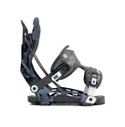 Flow NX2 Fusion Midnight Mens 2020 Snowboard Bindings