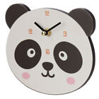 Funky Fun Animal Novelty Shaped Picture Clock Wall Hanging Ornament
