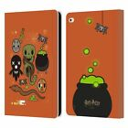 OFFICIAL HARRY POTTER DEATHLY HALLOWS III LEATHER BOOK CASE FOR APPLE iPAD