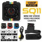 COP CAM Security Camera HD 1080P Motion Detection Night Vision Recorder 32G Card