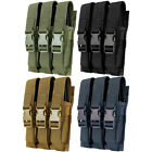 Condor Outdoor Tactical Triple Airsoft Mag MOLLE Magazine Pouch MA37