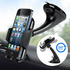 Universal Car Mount Holder Phone Cradle Stand for iPhone Samsung Galaxy Sony GPS