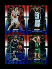 2019-20 PANINI PRIZM BASKETBALL RED WHITE BLUE PICK COMPLETE YOUR SET on eBay