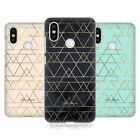 OFFICIAL NATURE MAGICK GEOMETRIC GOLD ART DECO HARD BACK CASE FOR XIAOMI PHONES $9.95 USD on eBay