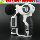 US 2PCS Booster Vibrating Muscle Massager Therapy Deep Tissue Sports Massage Gun $105.0 USD on eBay