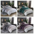Floral Duvet Cover For Comforter Queen King Size Bedding Set Pillowcases image