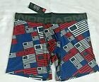 Men's Under Armour 6'' Boxerjocks Size M,L,XL,2XL New with Tags