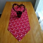 Купить Valentine's day table runner. Valentine's day party decor.