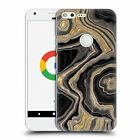 OFFICIAL MONIKA STRIGEL PRECIOUS MARBLE HARD BACK CASE FOR GOOGLE PHONES