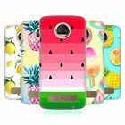 OFFICIAL HAROULITA FRUITS HARD BACK CASE FOR MOTOROLA PHONES 1