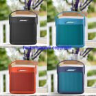 Portable Silicone Cover Case Shockproof Bag for BOSE SoundLink COLOR II Speaker