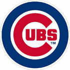 Chicago Cubs Logo Available Multiple Sizes Sticker Decal on Ebay