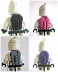 Kyпить Custom Clone COMMANDER JETPACK for Minifigures -Star Wars -Pick your Color!  на еВаy.соm