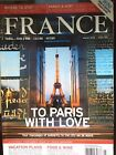 Kyпить France Travel Magazine - 2016 March - Issue 134 - To Paris with Love на еВаy.соm