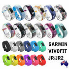 Garmin Vivofit Jr 1 / Junior 2 Replacement Band Fitness Wristband Tracker Strap
